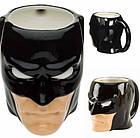Чашка Бэтмен, кружка марвел бэтмен Batman, фото 9
