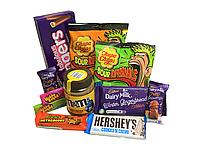 Набір екзотичних солодощів від Asia Foods