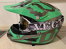 Разноцветная белая маска  хамелеон очки для кроссового мотоцикла для горнолыжного шлема сноуборд, фото 3