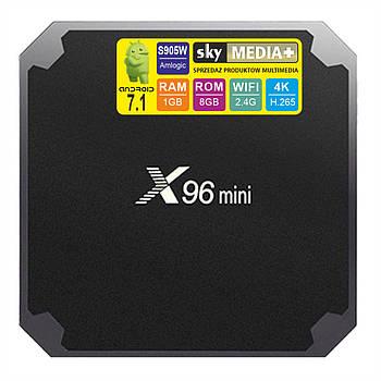 Android TV приставка SKY (X96 mini) 1/8 GB