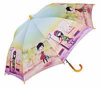 Детский зонт трость Lamberti ( автомат/ полуавтомат ) арт. 71661-1, фото 1