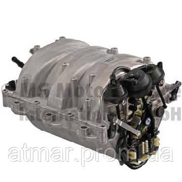 Коллектор впускной Pierburg 700246330 Mercedes W203 / W204 / W211 / W212 / W221 M272 2005-2016 года.