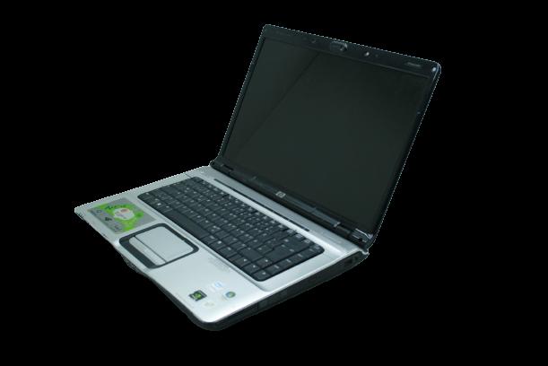 Ноутбук HP pavilion dv8500