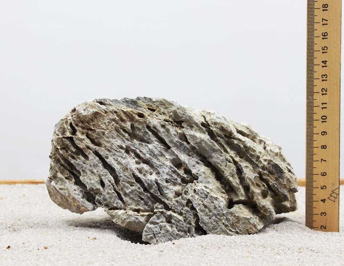 Камень Черный кварц 202 (1.6kg)