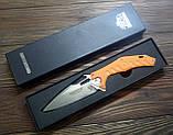 Нож складной НОКС Мангуст -2С, D2, фото 2