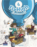 Fly High 4 Fun Grammar with Audio CD