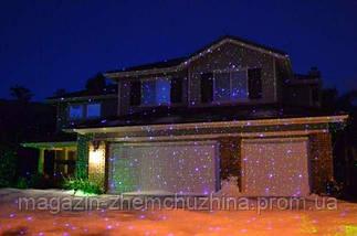 Sale! Лазерный звездный проектор Star Shower Laser Light Projector!Акция, фото 2