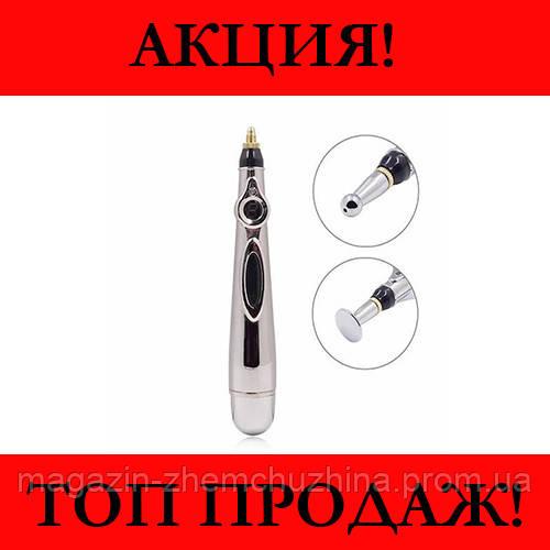 Sale! Акупунктурный массажёр-ручка DF-618