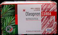 Олеопрен Кардио - Oleopren corda IND эффективная поддержка клеток сердца
