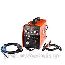 Сварочный аппарат TexAC 280А ТА-00-622   ММА MIG\MAG\FLUX