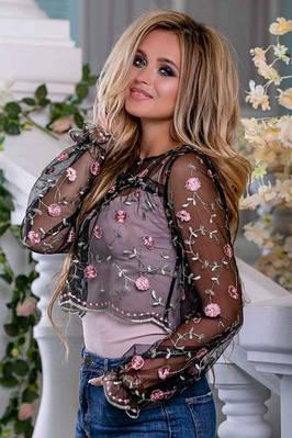 Блузки ,рубашки, футолки и топы женские