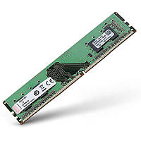 Модуль памяти DDR4 4GB/2666 Kingston ValueRAM (KVR26N19S6/4)