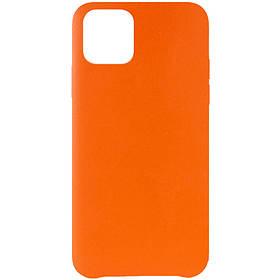 "Шкіряний чохол AHIMSA PU Leather Case (A) для Apple iPhone 12 Pro Max (6.7 "")"