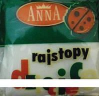 Детские жаккардовые колготки ТМ ANNA