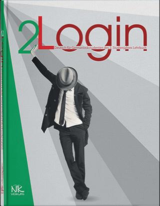 """Книга """"Логін 2. Німецька мова для студентів-германістів"""" Сидоров О. В. та ін."""