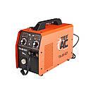Сварочный аппарат TexAC ТА-00-621 260А  MIG/MAG/FLUX и MMA, фото 2
