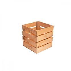 Ящик деревянный, 613739