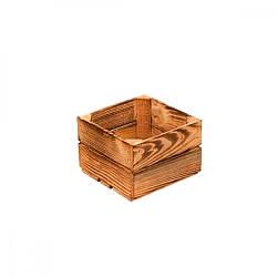 Ящик деревянный, обжиг, 613738