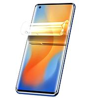 Гидрогелевая пленка для Xiaomi Mi 10 / Mi 10 Pro (противоударная бронированная пленка)