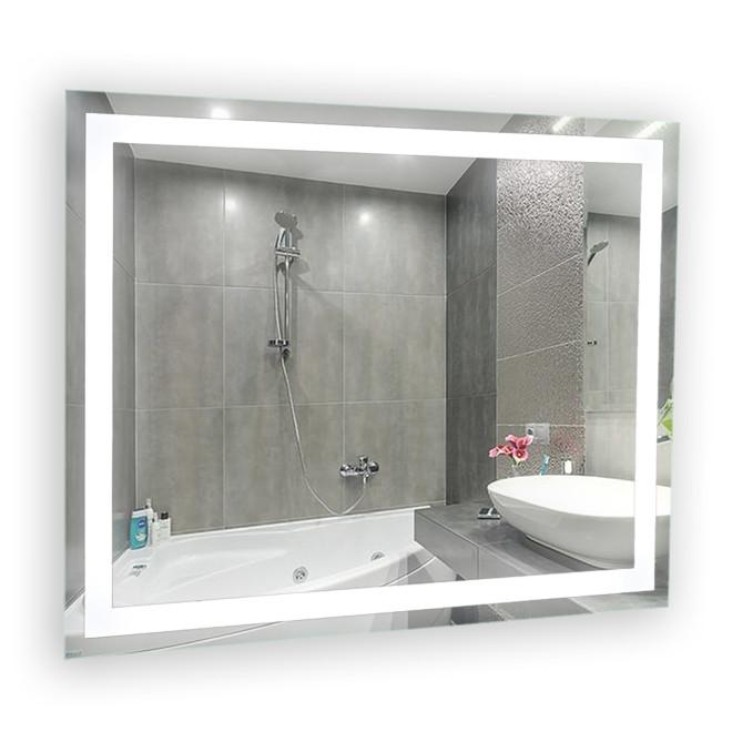 Зеркало LED (90*80*2,5см) VZ-AL-D4