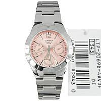 Женские часы CASIO LTP-2069D-4AVEF оригинал