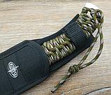 Нож фиксированный Витязь Прорыв, 50Х14МФ, фото 2