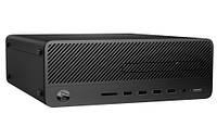 Персональный компьютер HP 290 G2 SFF (9DP05EA); Intel Pentium G5400 (3.7 ГГц) / RAM 4 ГБ / HDD 500 ГБ / INTEL