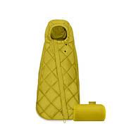 Конверт Cybex Snogga Mini / Mustard Yellow yellow