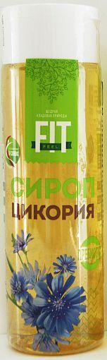 Сироп цикория натуральный, FitFeel,fit parad, 280 г