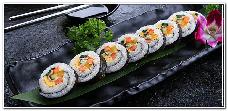 Водоросли Нори Yaki sushi 50 листов, фото 2