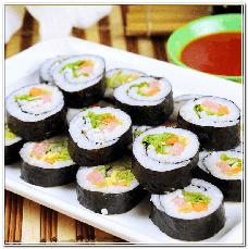 Водоросли Нори Yaki sushi 50 листов, фото 3