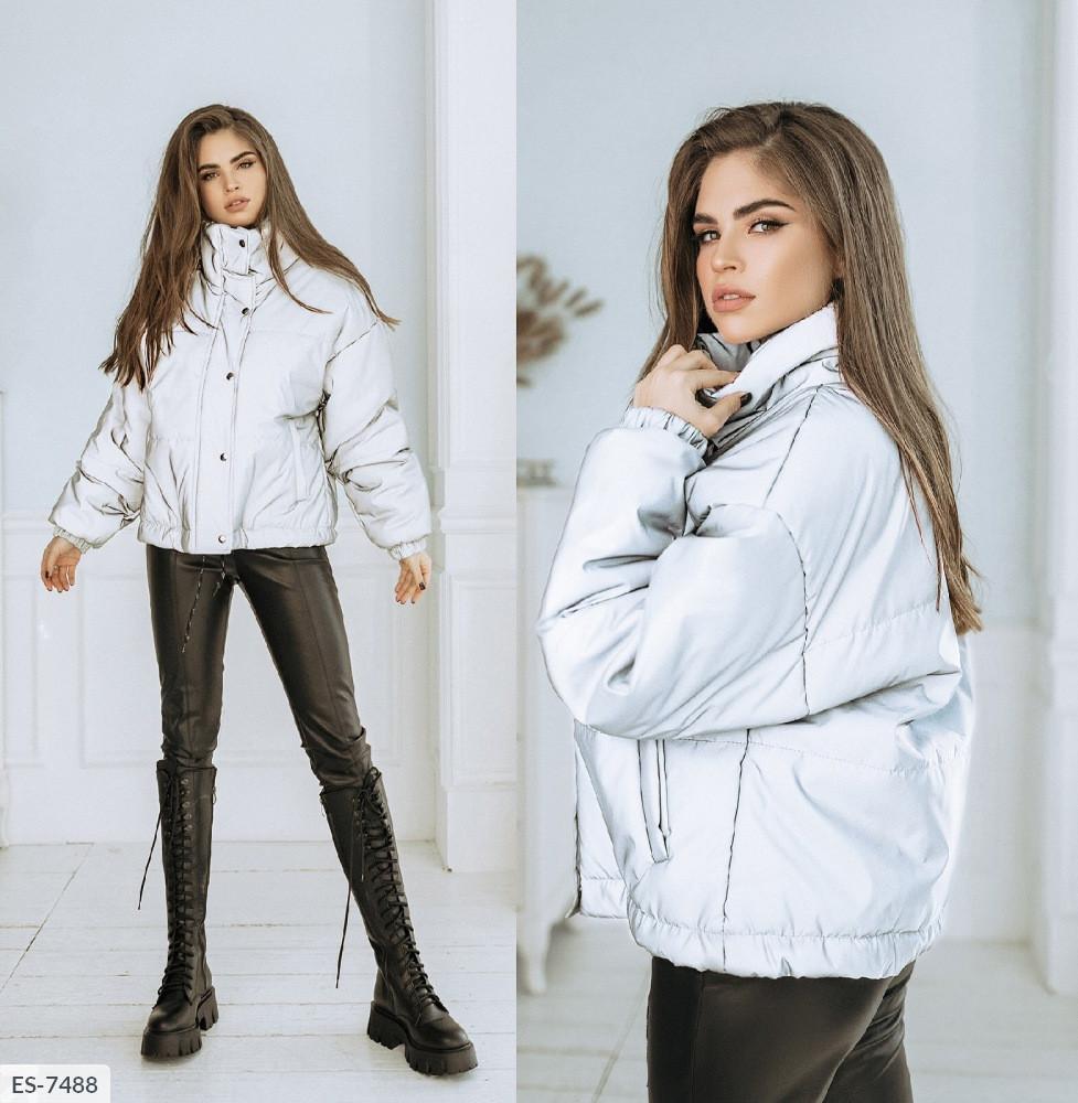 Куртка ES-7488