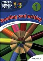 Oxford Primary Skills 1: Skills Book (Reading & Writing)