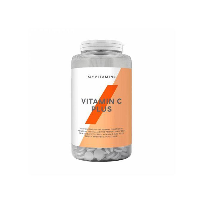 Витамин Ц MyProtein Vitamin C 60 Caps