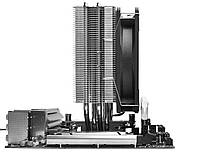 Кулер процессорный ID-Cooling SE-224-XT-B, Intel: 2066/2011/1200/1150/1151/1155/1156, AMD: AM4, 154x120x73 мм