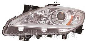 Фара передняя для Mazda CX9 '08- правая (DEPO) под электрокорректор