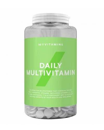 Витамины MyProtein Daili Vitamins Multi Vitamin 180tabs