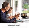 Умная колонка Echo Show 8 - умный дисплей HD с Alexa - оставайтесь на связи с видеозвонками - цвет Белый, фото 5