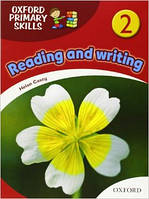 Oxford Primary Skills 2: Skills Book (Reading & Writing)