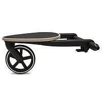 Кідборд для коляски Gazelle S Black black
