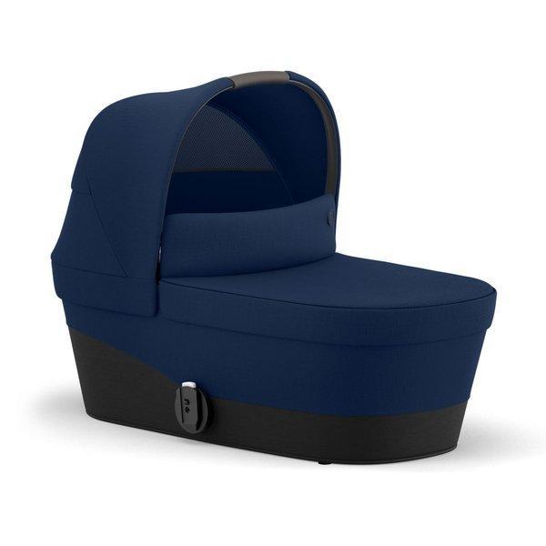Люлька Gazelle S Navy Blue navy blue