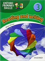 Oxford Primary Skills 3: Skills Book (Reading & Writing), фото 1