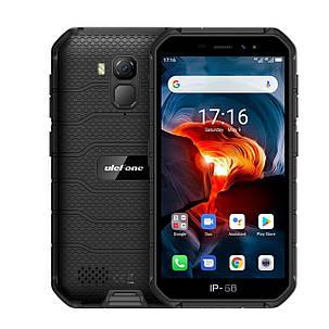 "Смартфон Ulefone Armor X7 Pro Black 4/32Gb NFC 5"" 4000мАч IP68 новые в наличии, фото 2"