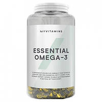 Рыбий жир MyProtein Omega 3 (1000 mg) 90 Caps