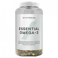 Рыбий жир MyProtein Omega 3 250caps