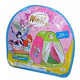 Детская игровая палатка домик для девочки, фото 2