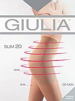 Колготки женские корректирующие SLIM 20