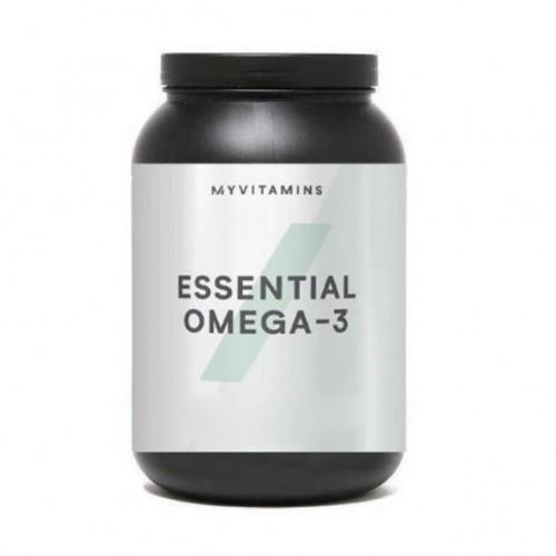 Рыбий жир MyProtein Omega 3 1000 caps