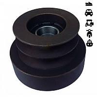 Муфта сцепления центробежная (внутренний Ø=19мм, внешний Ø=80мм ) Премиум качество !!!