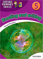 Oxford Primary Skills 5: Skills Book (Reading & Writing)